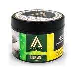 Aamoza Tobacco – Grp Mint Tabak