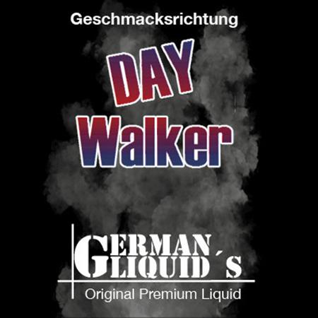 German Liquids – Day Walker Liquid 10ml