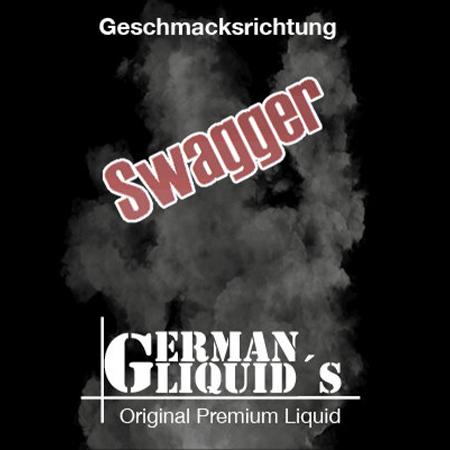 German Liquids – Swagger Liquid 10ml