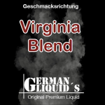 German Liquids – Virginia Blend Liquid 10ml