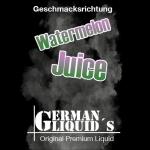 German Liquids – Watermelon Juice Liquid 10ml