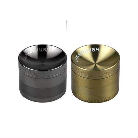 CHAMP HIGH – Curved Grinder 4-part 50mm