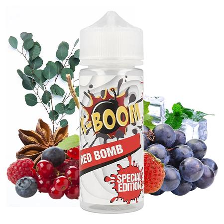 K-Boom – Red Bomb Aroma