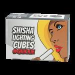 OneNation – Kohle Lightning Cubes #Quickie 6 Stück