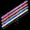 Attacke-Pinguin-Mata-Leon-Mundstück-Alle-Farben