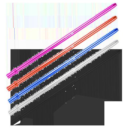 Mata Leon – Aluminium Mundstück