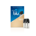 myblu – Tobacco Vanilla Liquidpod