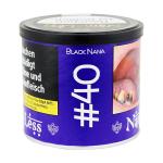 NameLess Tobacco – #40 Black Nana Tabak