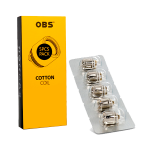 OBS – Cotton Coils