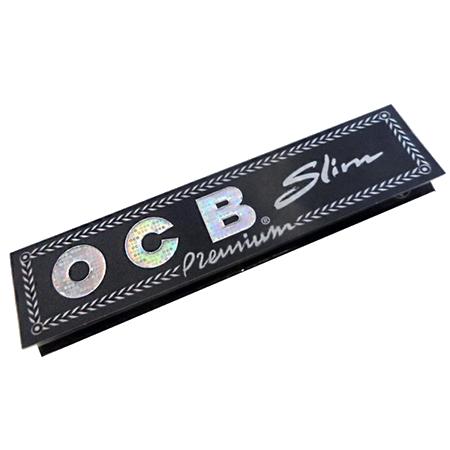 OCB – Premium Slim Papes