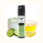 Owltown Tea Co. – Green Tea Lime Infused Aroma