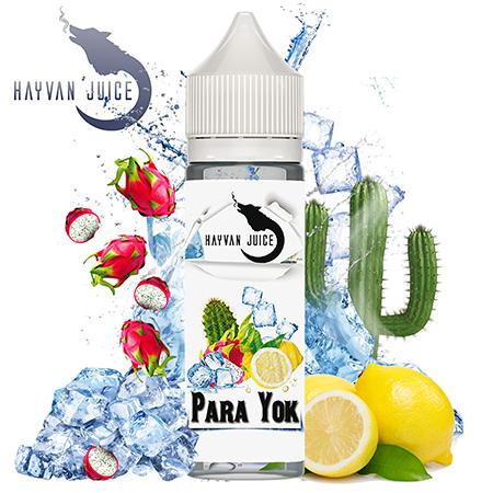 Hayvan Juice – Para Yok Aroma