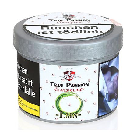 True Passion Tobacco – LMN Tabak