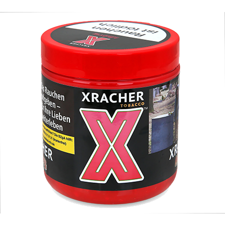 Xracher Tobacco – Chrry Tabak