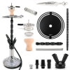 Attacke-Pinguin-WD-Hookah-Brolly-Anthrazit-1