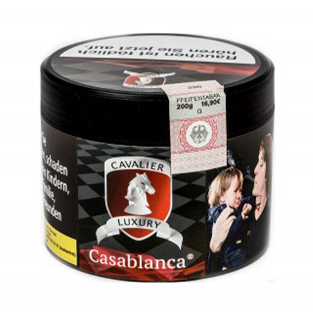 AttackePinguin-Cavalier-Luxury-Casablance