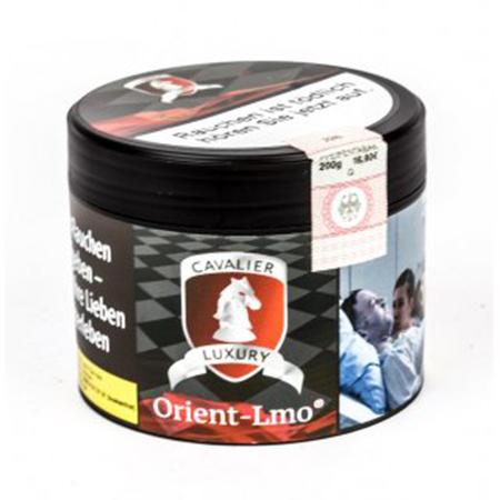Cavalier Luxury Tobacco – Orient-Lmo Tabak