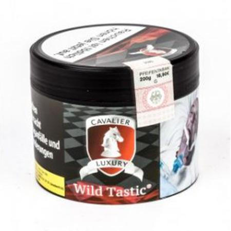 Cavalier Luxury Tobacco – Wild Tastic Tabak