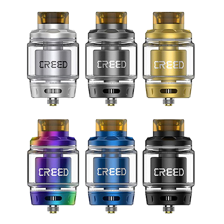 AttackePinguin-Creed-RTA-Alle
