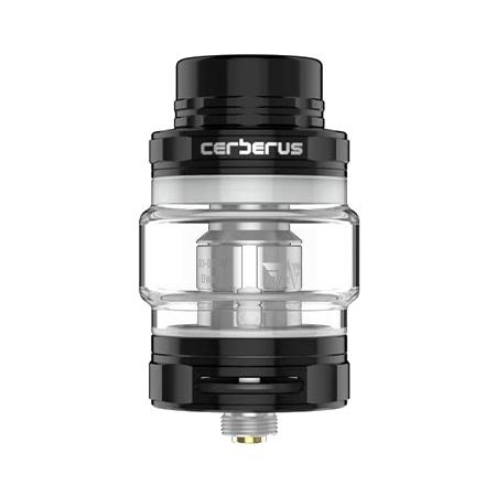Geek Vape – Cerberus Sub-Ohm-Tank – Schwarz