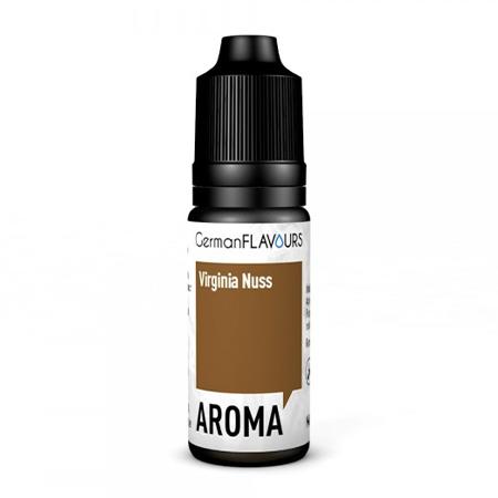 AttackePinguin-German-Flavours-Aroma-Virginia-Nuss-10ml-Aroma