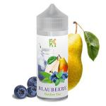 KTS – Blaubeere Weißer Tee Aroma