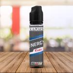 Vapors Line – Energy Fruits Liquid 50ml (MHD Ware)