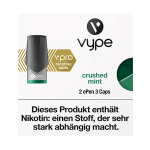 Vype – Pods Crushed Mint