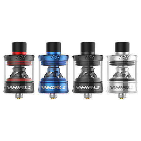 AttackePinguin-Whirl-2-Uwell-Alle