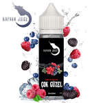 Hayvan Juice – Cok Güzel Aroma
