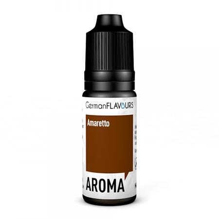 German Flavours – Amaretto Aroma 10ml (MHD Ware)