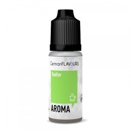 German Flavours – Radler Aroma 10ml (MHD Ware)
