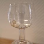 Caesar – Glasrauchsäule Kelch