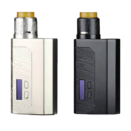 Wismec – Luxotic MF Box