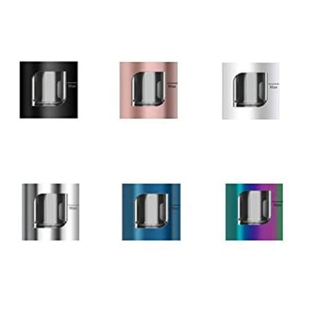 Aspire – PockeX 2ml Ersatzglas