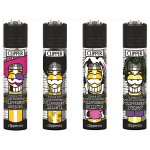 Feuerzeug – Clipper Man