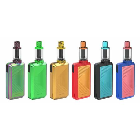 InnoCigs – Batpack Kit