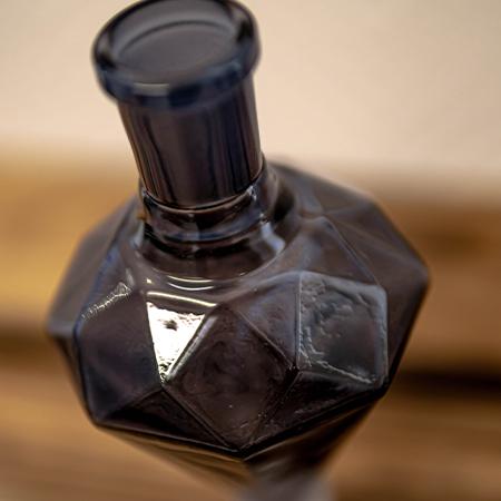 AttackePinguin-Molassefänger-Diamant-Dimond-Schwarz-Nah