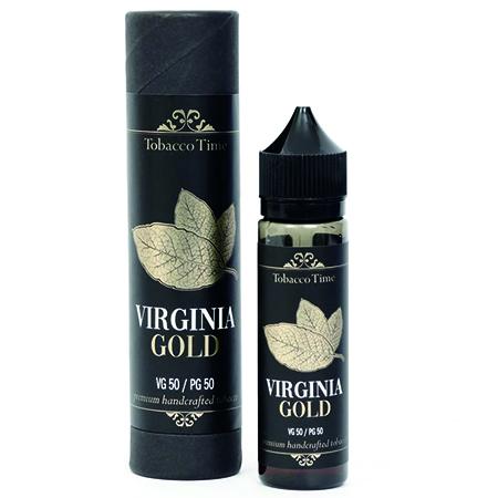 Tobacco Time – Virginia Gold