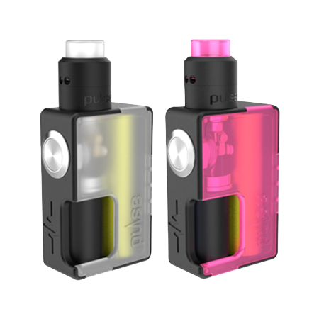 Vandy Vape – Pulse BF Kit