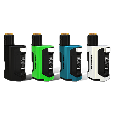 Wismec – Luxotic DF Box