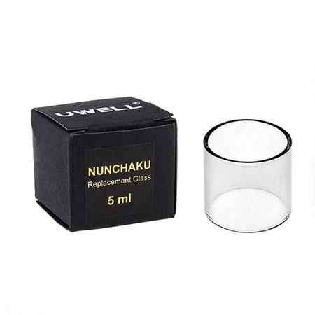 Uwell – Nunchaku 5ml Ersatzglas