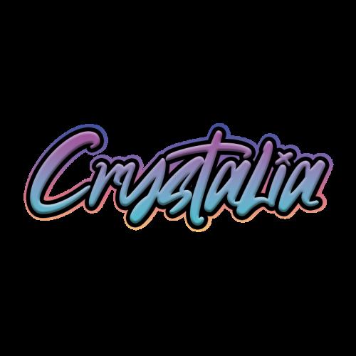 Crystalia