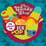 Big Mouth – The Candy Shop Ice Pop Aroma 10ml (MHD Ware)