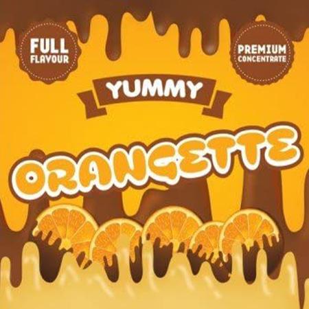 Big Mouth – YUMMY Orangette Aroma 10ml (MHD Ware)