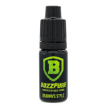 Bozz Pure – Grannys Style Aroma 10ml (MHD Ware)