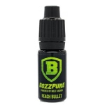 Bozz Pure – Peach Bullet Aroma 10ml (MHD Ware)