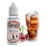 Capella – Cherry Cola Aroma 13ml (MHD Ware)