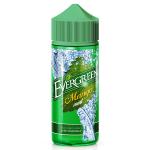 Evergreen – Mango Mint Aroma