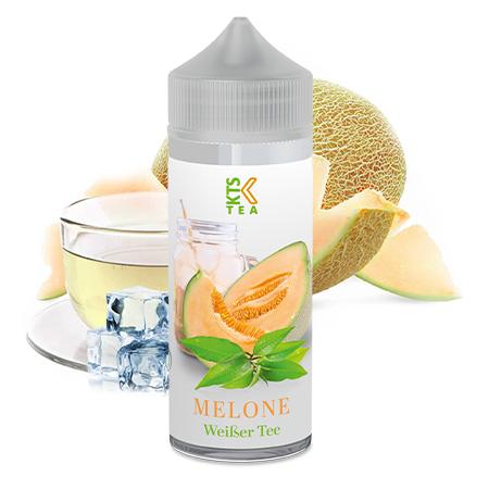 KTS – Melone Weißer Tee